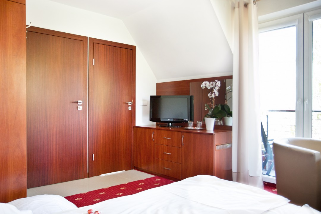 Double room No.1